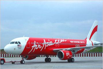 Pesawat AirAsia